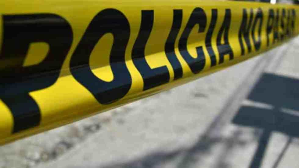 Hallan cuerpos de cinco personas en Veracruz - choque