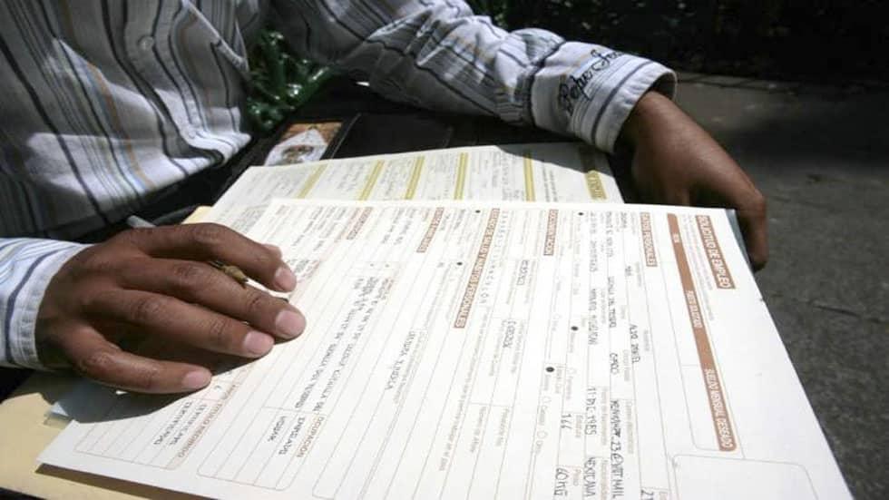 Tasa de desocupación es de 3.2% en marzo