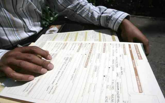 Baja desempleo a 3.2 por ciento en febrero - Foto de internet