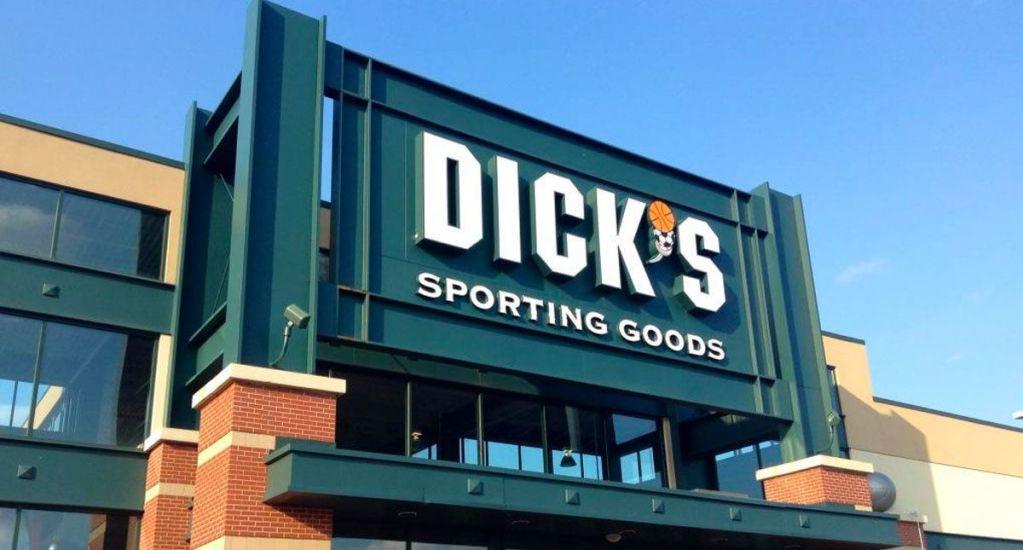 Dick's dejará de vender rifles de asalto en EE.UU. - Foto de Insurance Journal