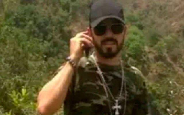 Confirman muerte de jefe de plaza del CJNG en Michoacán - Foto de Internet