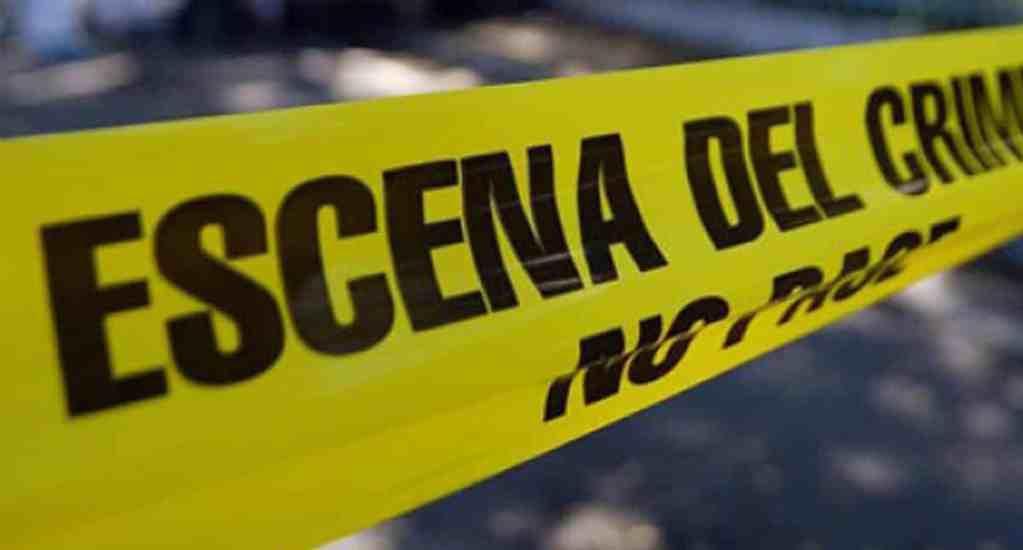 Asesinan a esposo de síndica de Oaxaca - Asesinato feminicidio ataque agresión crimen