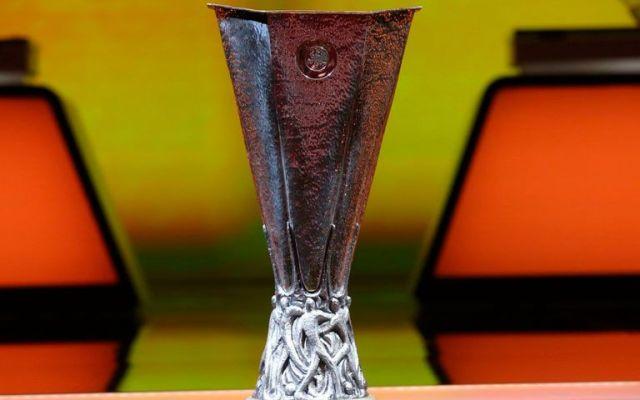 Así quedaron los octavos de final de la Europa League - Foto de UEFA