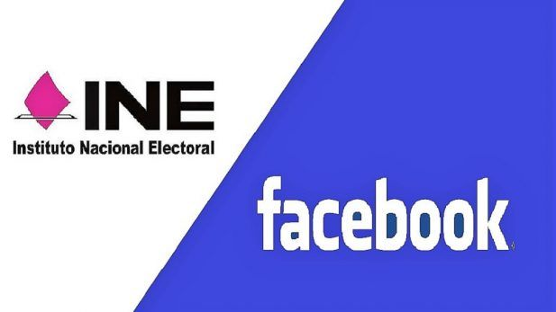 El acuerdo secreto de Facebook con el INE - Foto de El Universal