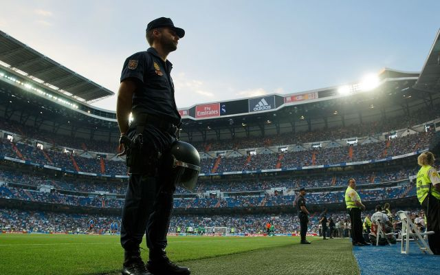 Van seis detenidos durante operativo contra amaño en partidos de futbol