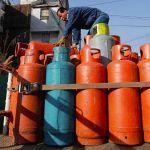 El 60 por ciento del gas que consume México es importado