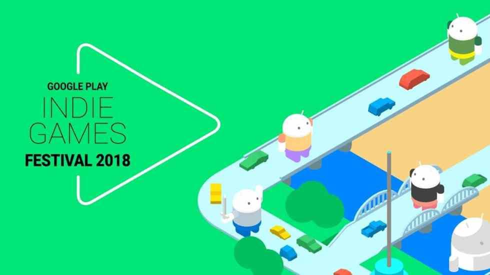 Anuncian ganadores del Indie Games Festival de Google en Latinoamérica - Foto de Google Play