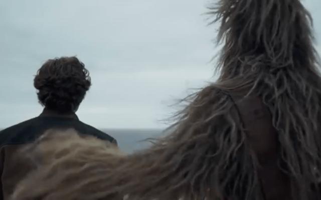 Presentan el primer teaser de 'Han Solo: una historia de Star Wars' - Foto de Variety