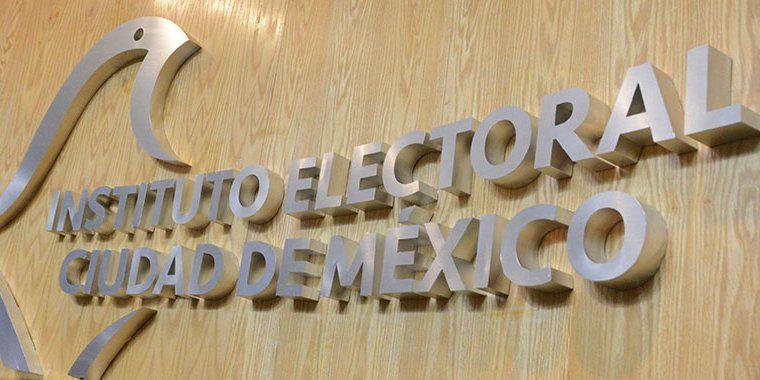 Boleta electoral de la CDMX tendrá seguridad de última generación