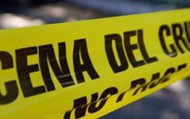 Asesinan a maestro de la UNAM en Magdalena Contreras - Seguridad Pública matan asesinan
