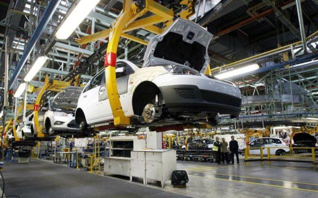 Aranceles a importación automotriz mexicana arriesgaría economía de EE.UU.: embajador - Foto: El Horizonte.