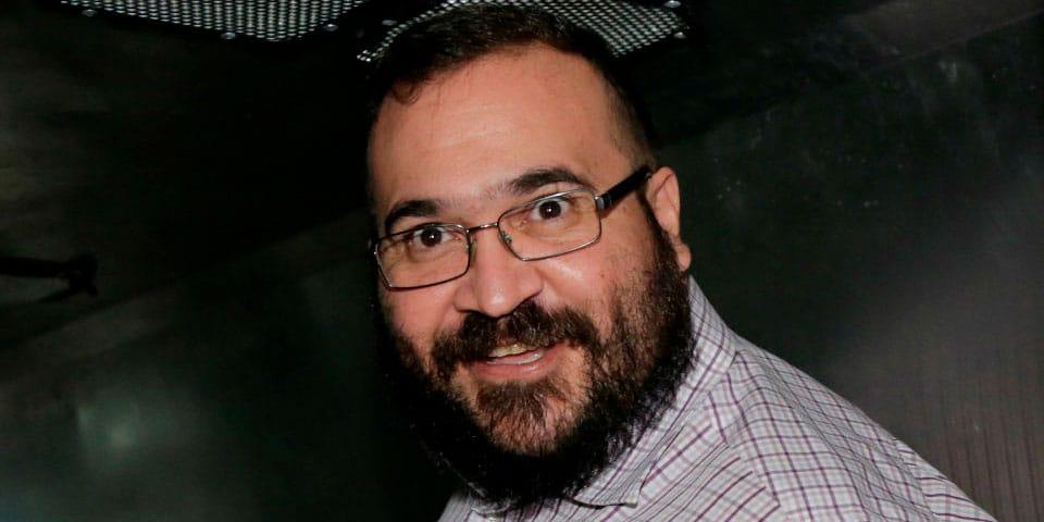 España expulsó a Javier Nava. No lo extraditó