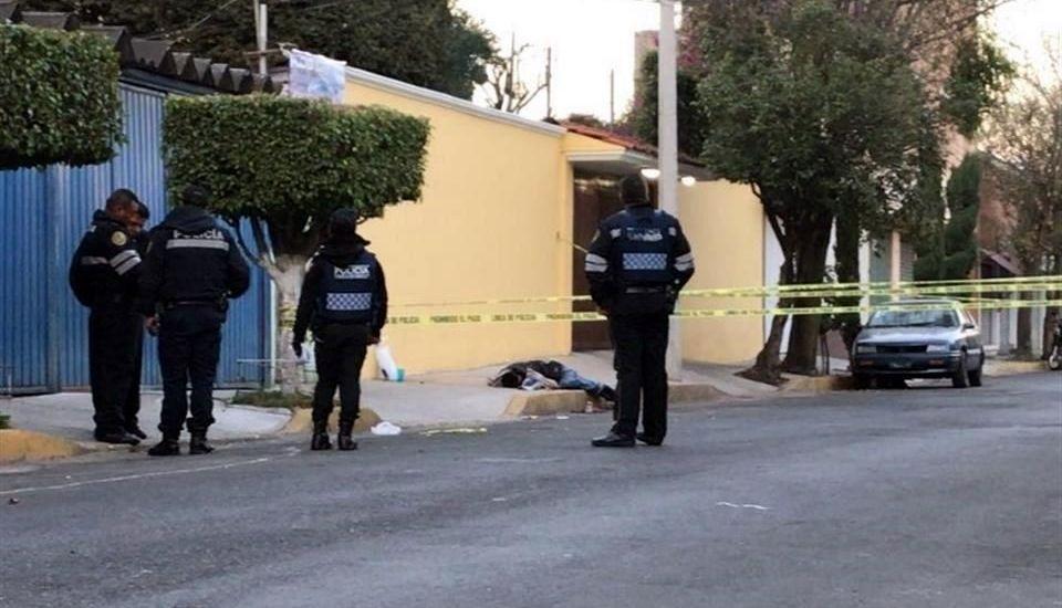 Asesinan a hombre en Xochimilco