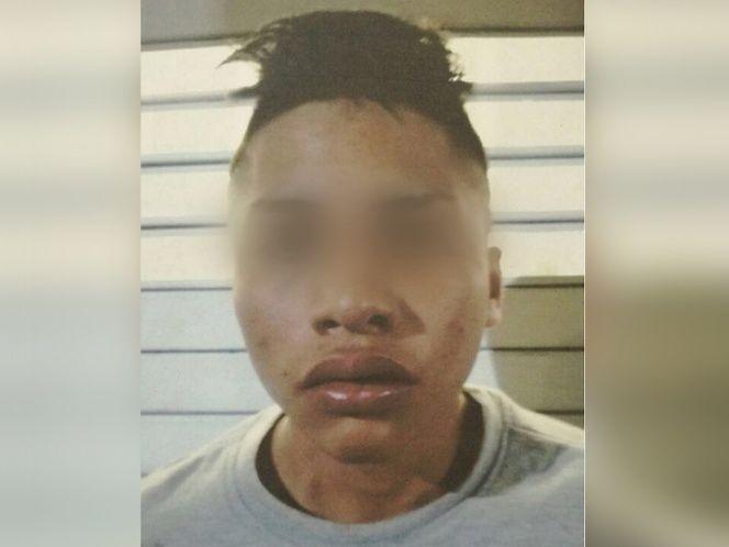 Menor de 16 años lidera grupo delictivo de robo a celulares - Foto de Internet