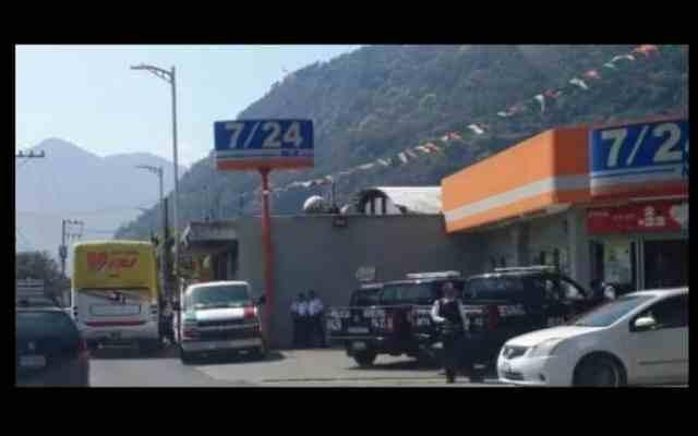 Aseguran en Orizaba a 30 migrantes que viajaban en autobús - Foto: Quadratín.