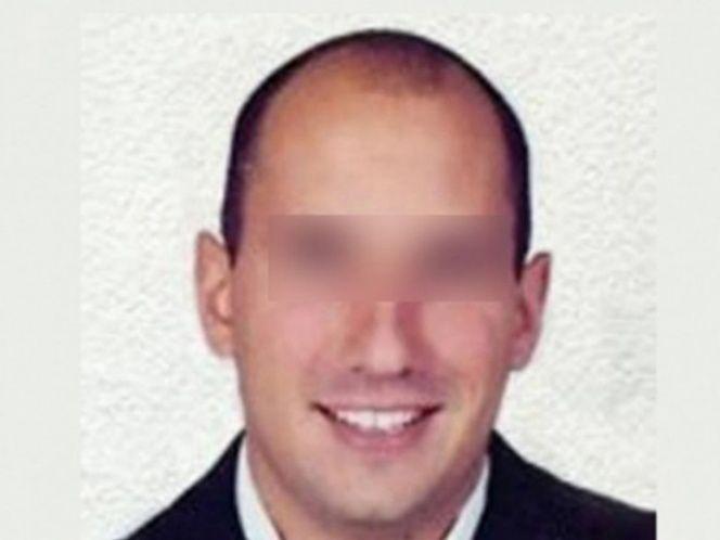 Conceden suspensión provisional para detención de Manuel Barreiro - Foto de Excélsior