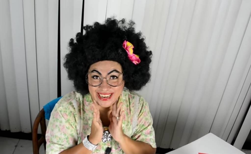 """Atendí a los asesinos de Nana Pelucas"": esposo - Foto de Internet"