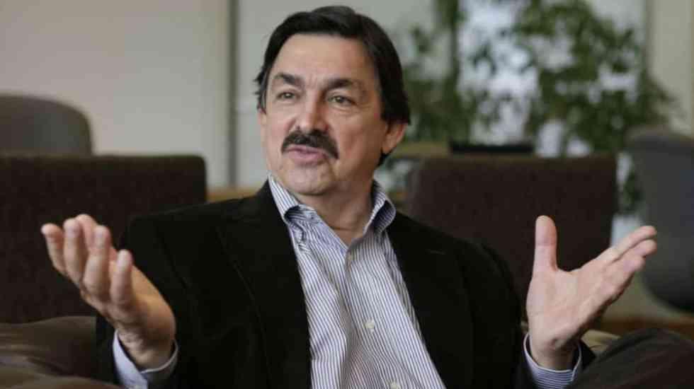 Exigen a Gómez Urrutia devolver fideicomiso previo a tomar protesta - Foto de Reuters