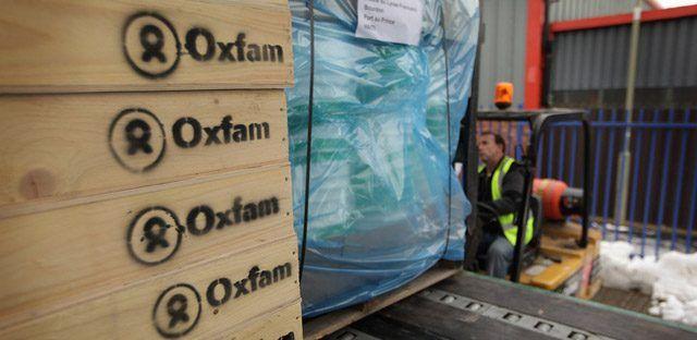 Haití suspende a Oxfam tras acusaciones por abusos sexuales