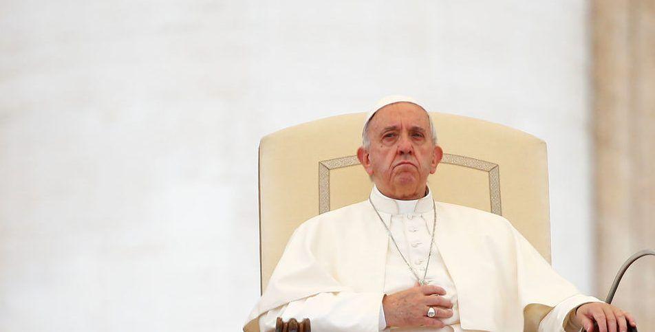 El papa nombra nuevos miembros de comisión contra pederastía