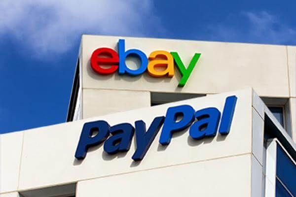 Ebay dejará de aceptar Paypal como forma de pago - Foto de Internet