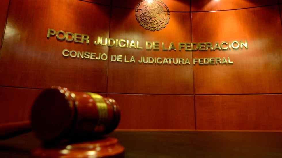 Muere juez que llevaba caso de Elba Esther Gordillo - Foto de Poder Judicial de la Federación