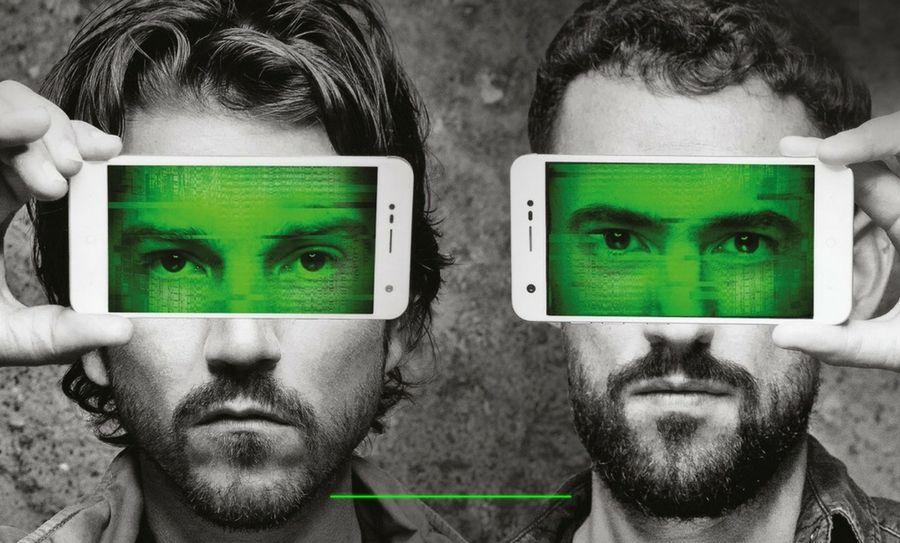 Diego Luna celebra 100 representaciones de Privacidad - Foto de Internet