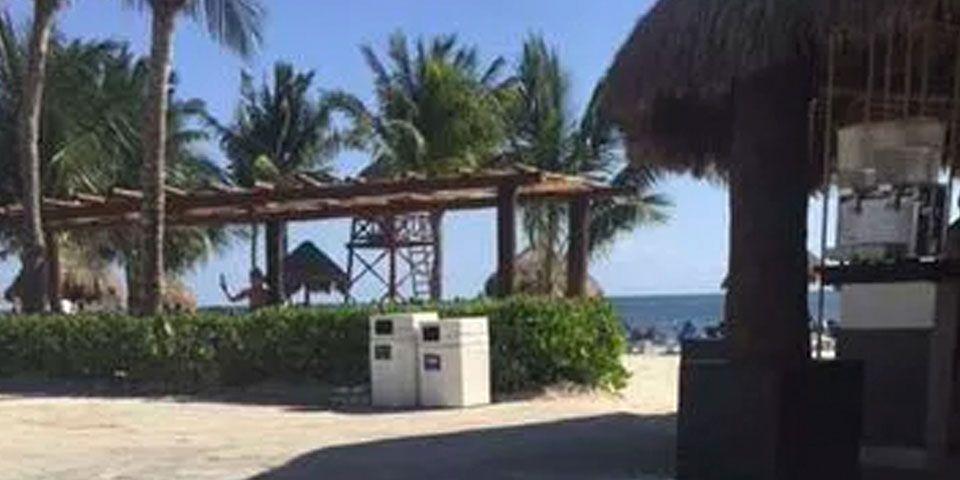 Madre narra cómo murió su hija tras beber alcohol en hotel de la Riviera Maya