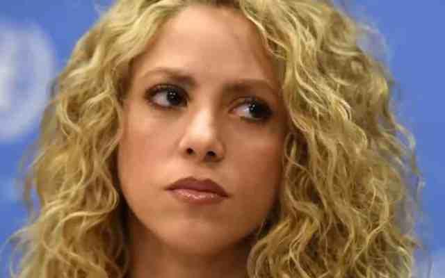 Shakira paga más de 20 millones de euros a Hacienda en España - Foto de Youtube