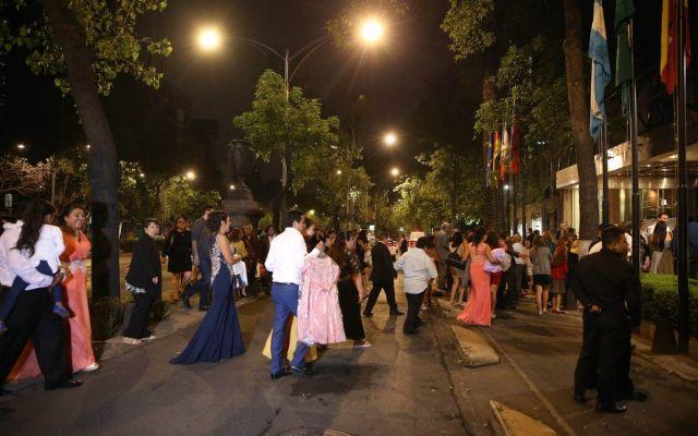 Sismo de magnitud 6 sacude México
