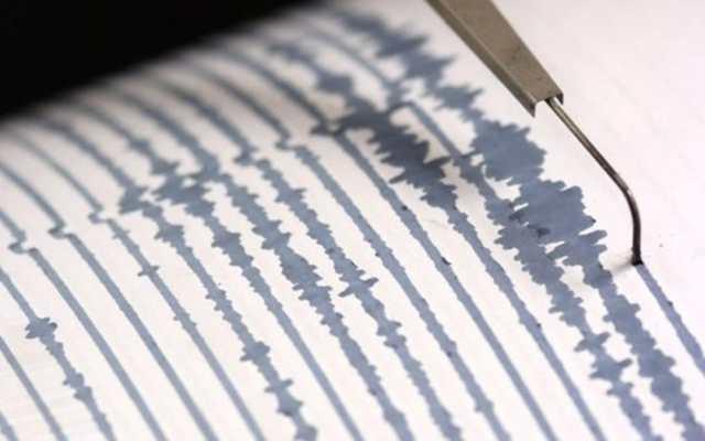 Sismo magnitud 5.1 sacude Oaxaca - Foto de Internet