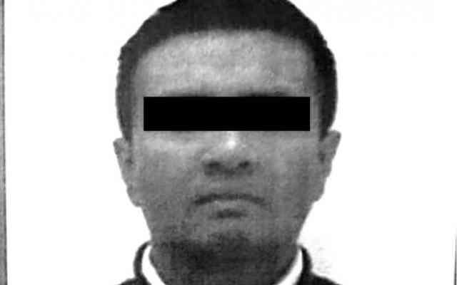 Revelan identidad de posible asesino de enfermera de Sedena - Foto de PGJ