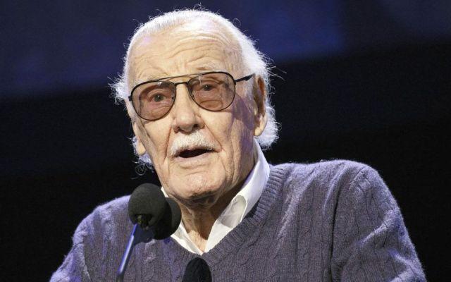 Los personajes más icónicos creados por Stan Lee - Foto de internet