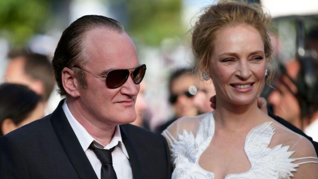 Tarantino admite error en accidente de Uma Thurman en Kill Bill: Vol. 2 - Foto de Neilson Barnard/Getty Images