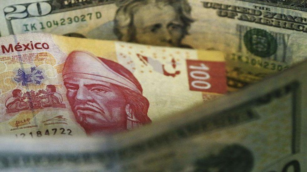 Prevén volatilidad en tipo de cambio por elecciones - Foto de Reuters