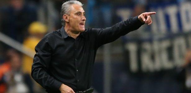 Entrenador de Brasil revela a sus titulares para Rusia 2018