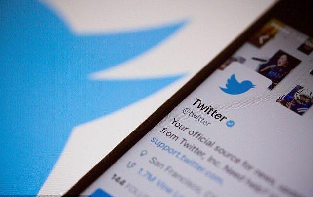 Twitter eliminará mensajes de bots - Foto de Internet