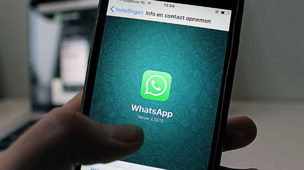 Condusef advierte por fraude a través de WhatsApp y Messenger - Foto de El Periódico