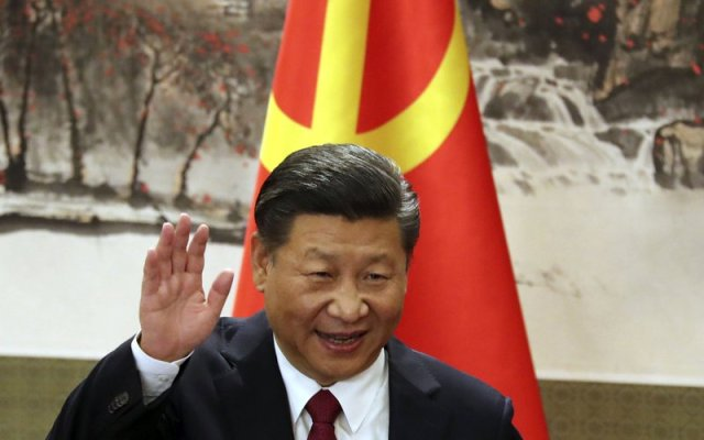 Proponen eliminar límite de mandatos presidenciales en China - Foto de AP