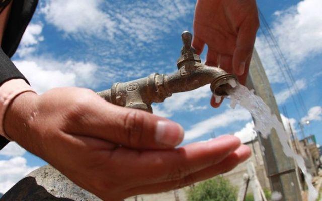 Alertan por presión baja de agua este sábado en cinco delegaciones - Foto de Internet