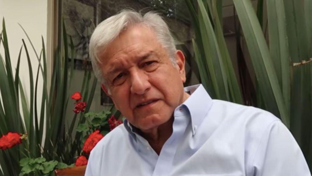 Lo más destacado del debate de López Obrador con Milenio - Foto de @LopezObrador_