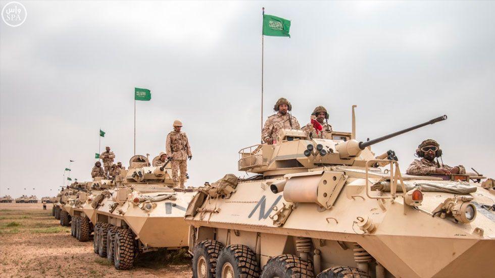 Arabia Saudita advierte que desarrollará bomba nuclear si Irán lo hace - Foto de Reuters
