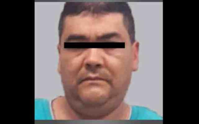 Detienen a sujeto acusado de balear a joven en Metro Cuatro Caminos - Foto: @FiscalEdomex.