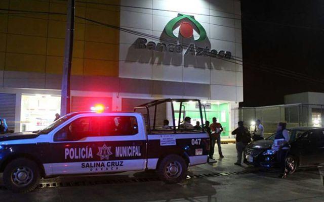 Muere mujer durante balacera en plaza de Oaxaca - Foto de El imparcial