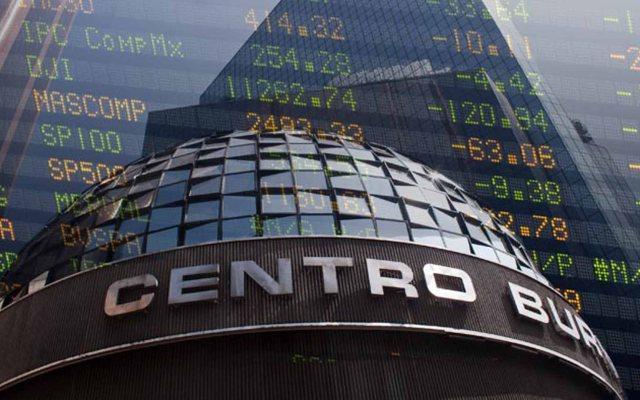Bolsa Mexicana logra cerrar con ganancia mínima - Foto de internet
