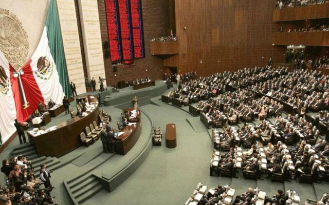 Diputados avalan sancionar con cárcel a quien adultere tabaco - Cámara de Diputados. Foto de @MX_Diputados