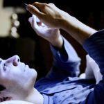 Ojo seco se produce por permanencia prolongada ante pantallas - Foto de Internet