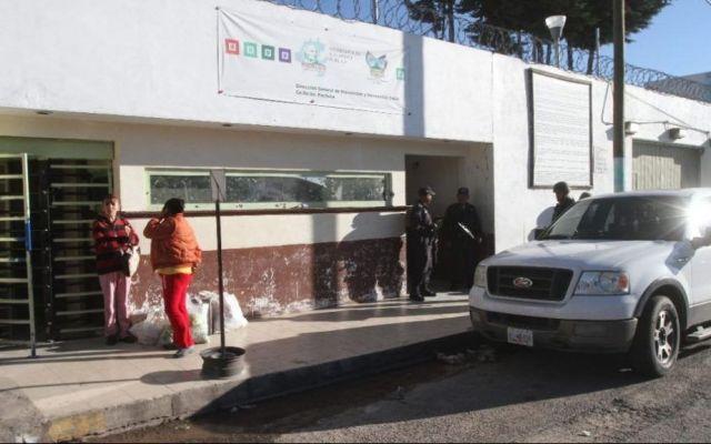 Encuentran muerto a reo dentro de Cereso de Pachuca - Foto de internet