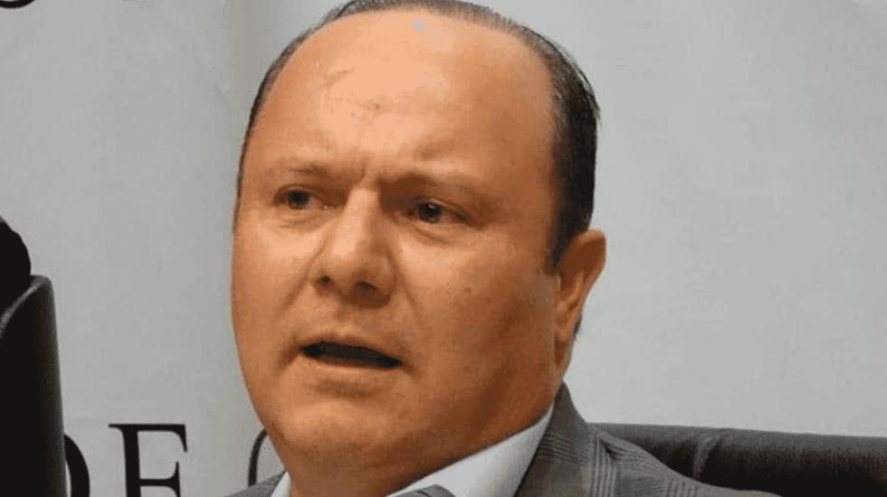 César Duarte enfrentará proceso en la cárcel: consejero jurídico de Chihuahua - César Duarte