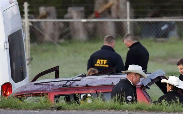 Sospechoso de enviar paquetes bomba era un joven sin antecedentes - Foto de AP
